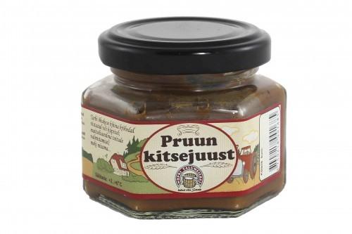 pruun kitsejuust norra juust