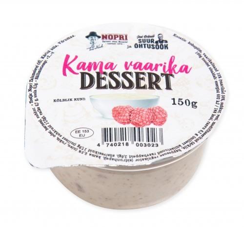 Desserdid