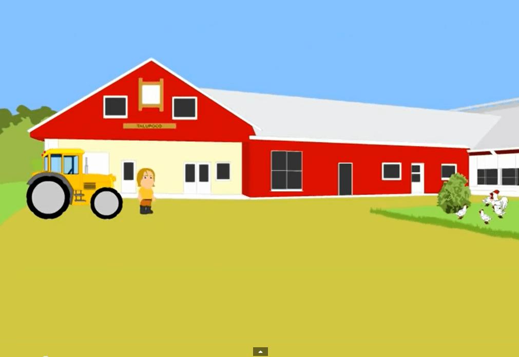 jänku juss talumeiereis