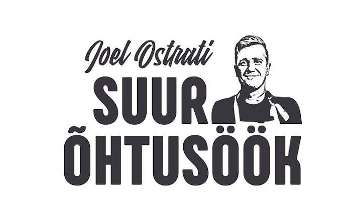 Joel Ostrat & Nopri ühistooted